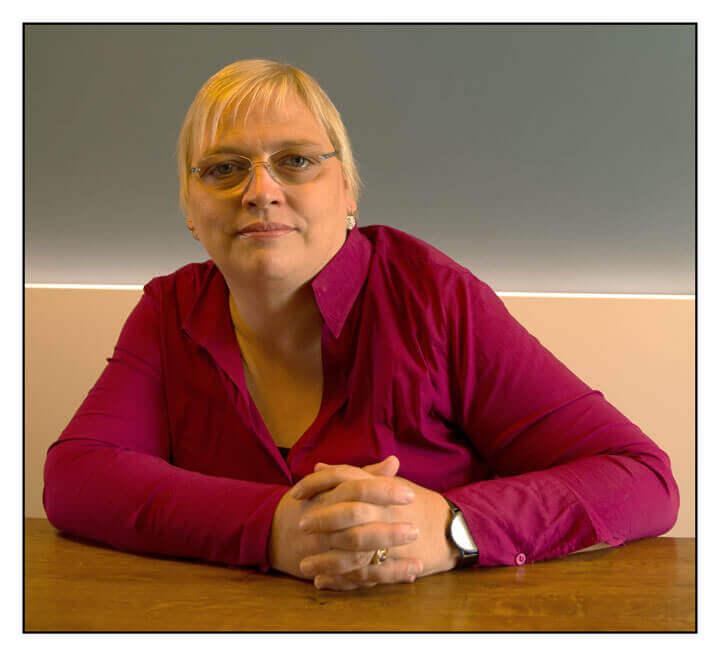 Katrin Naert (foto Christa Claessens)