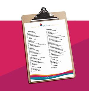 checklist-learnie