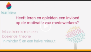 Video motivatie