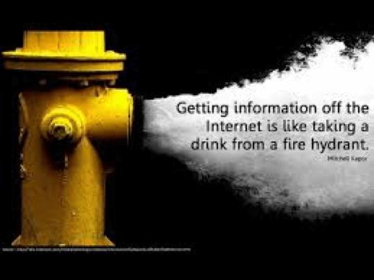 Zeg niet 'Dienst Opleidingen' maar wel 'Team Information Curation' – L&D nieuwe stijl 3/4