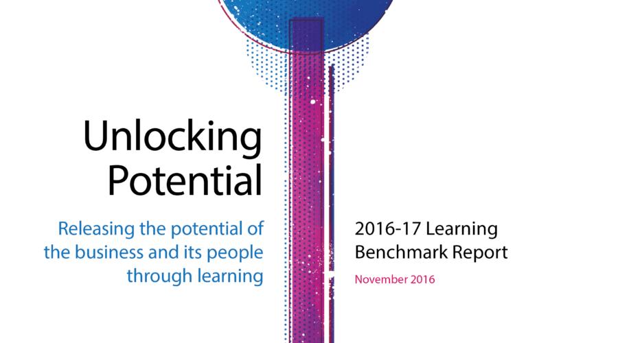 Wat doen lerende organisaties anders en beter? Towards Maturity Benchmark 2016-17 deel 1/3
