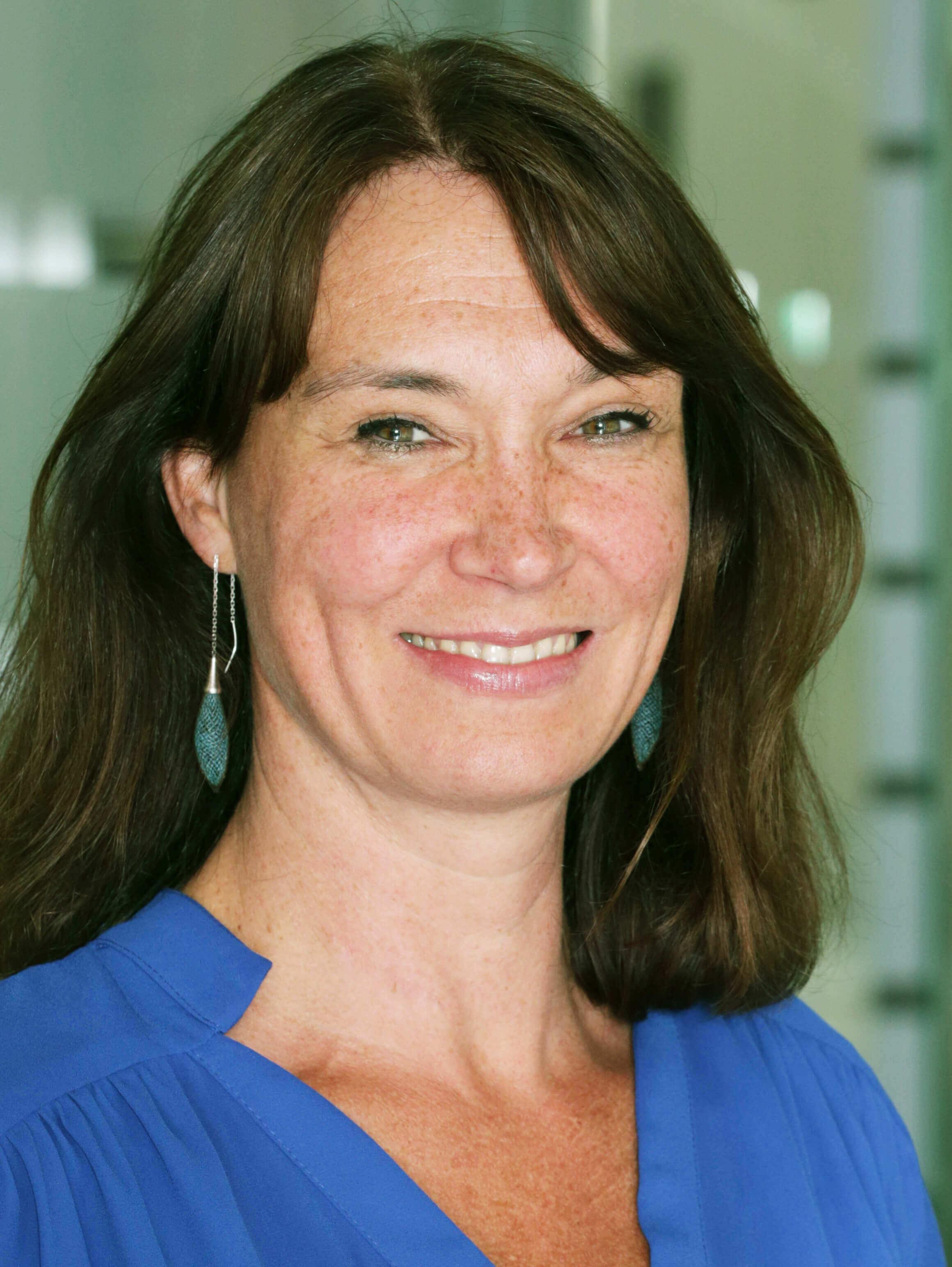 Annelies Baelus - Directeur Open opleidingen bij Acerta