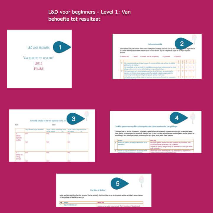 L1D voor beginners 2