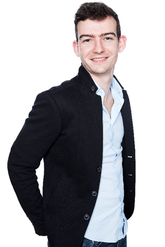 Matthias Nauwelaers