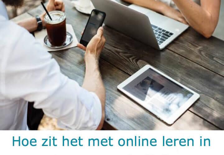 Online leren 2/2