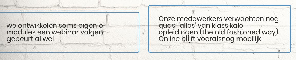 Online opleidingen Vraag 8b