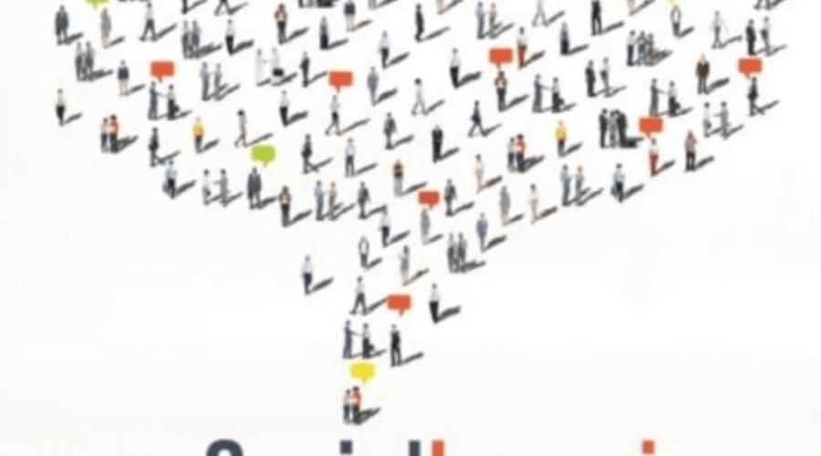 New Social learning: niets nieuw onder de zon… of toch? 1/3