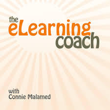 Interessante site voor blogs, info en podcasts over e-learning.